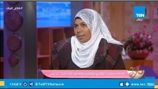 حقيقة الخلط بين «نحمده» سائقة الميكروباص و«نادية» سيدة غيط العنب