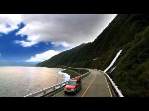 Ilocos Norte Tourism TV Commercial