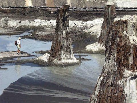 Факт о потопе в фотографиях и комментариях