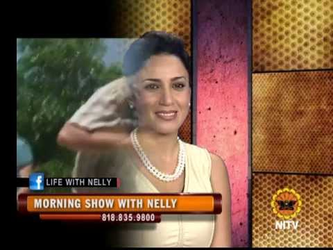 Morning Show with Nelly ( Sep 3.2013)
