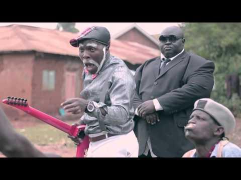 African Comedy enjoying Eddy Kenzo's VIVA AFRICA thumbnail