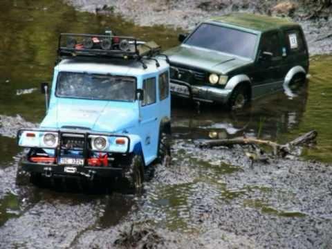 RC Expedice Orlík 8.5.2011