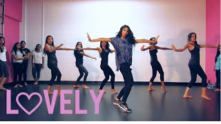 Lovely Choreography - Shereen Ladha Master Class Series - Bollywood Dance Intermediate Level