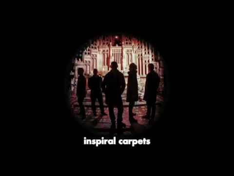 Inspiral Carpets - Hey Now video