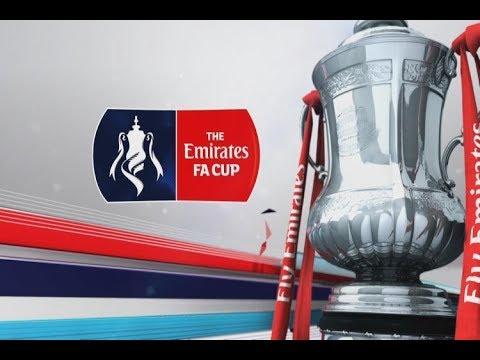 FA Cup Günlükleri