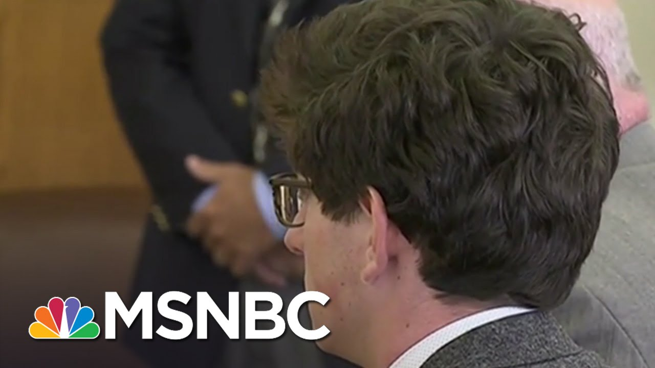 Owen Labrie Not Guilty Of Felony Sexual Assault | MSNBC