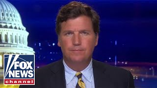 Tucker: America is being sold to China