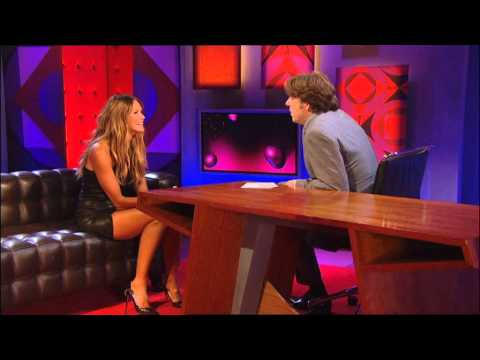 Friday Night with Jonathan Ross Robin Williams, Elle Macpherson, Tim Minchin