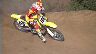 Travis Pastrana.... Biggest whoops?? ever