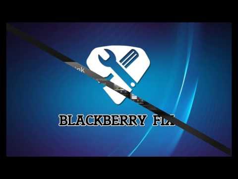 Cómo Reparar Errores en el Sistema BlackBerry 10.3.1 con BlackBerry Fix