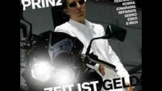 Prinz Pi - Neubeginn feat. Separate