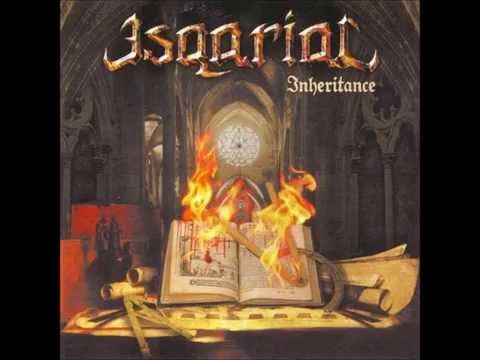 Esqarial - The Source Of Constraint