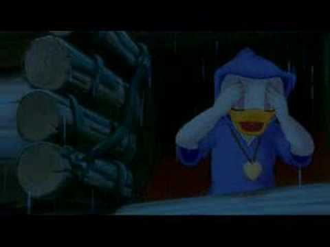 Donald Duck - Noah's Ark (1999)