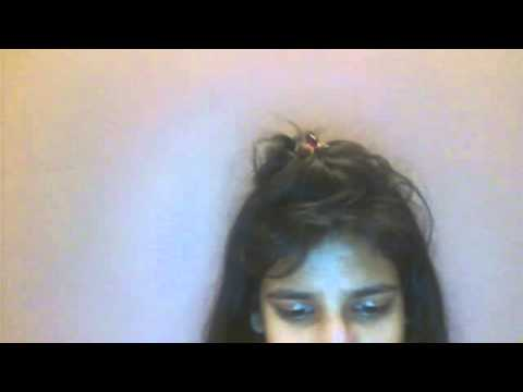 Pakistani Girl On Skype(sarahasif) video