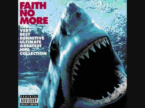 Faith no more - Be aggressive