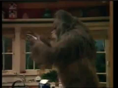 Harry and the Hendersons - the series pt 1