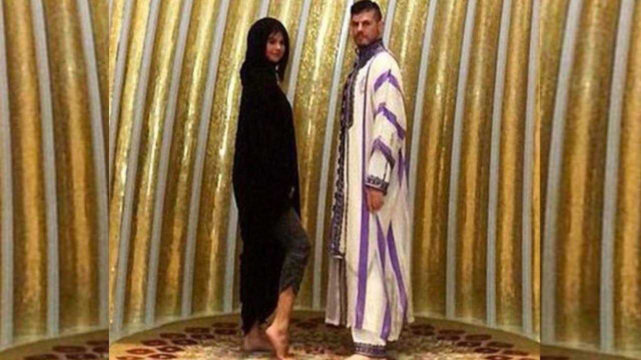 Смотреть голых мусульманок 27 фотография