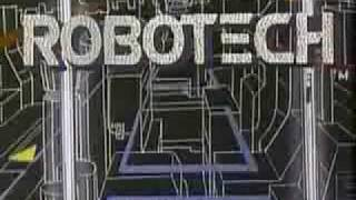 robotech intro.wmv