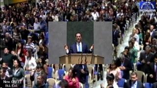Enseñanza: Vivir para Dios - Iglesia de Dios Ministerial de Jesucristo Internacional