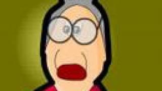 Watch Apologetix Smooth Grandmama video