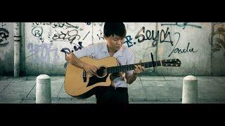 Không Phải Dạng Vừa Đâu - Sơn Tùng - MTP (Guitar Solo)