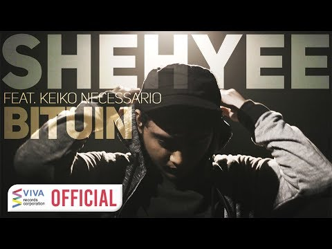 Shehyee feat. Keiko Necesario — Bituin [ Official Music Video]