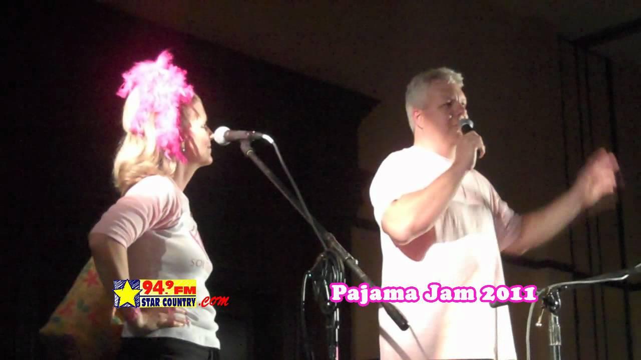 Pajama Jam 2011 Pajama Jam 2011