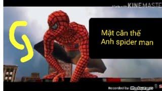Spider man 2 (psp) có link [DG Gamer] #1