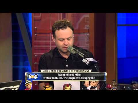 Frank Caliendo as Morgan Freeman: Allen Iverson's
