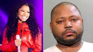 Nicki Minaj To Testify In Brother's Step-Daughter Rape Trial.