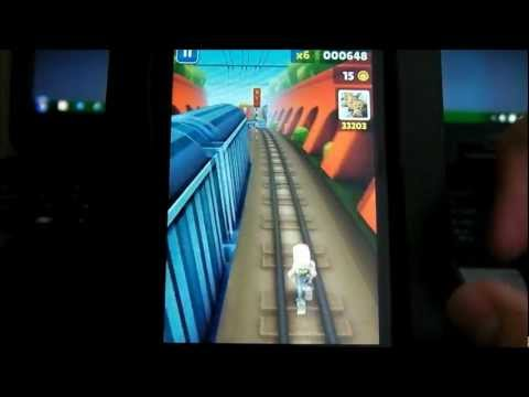 Subway Surfer Unlimited Coin Hack- NO Jailbreak (iFunBox)