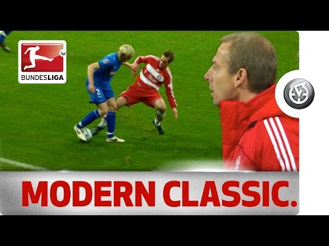 Lahm, Toni & Ibisevic Star in a Classic - FC Bayern München vs. 1899 Hoffenheim