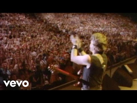 Doobie Brothers - South of The Border