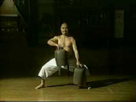 Okinawan Masters of the Martial Arts Trailer