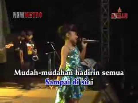 Om New METRO - LAKSMANA RAJA DI LAUT -  TASYA [karaoke]