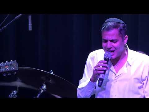 Nati levi - Ani shomea shuv -live -Zappa - נתי לוי - הופעה חיה בזאפה - אני שומע שוב ( אני חייל )