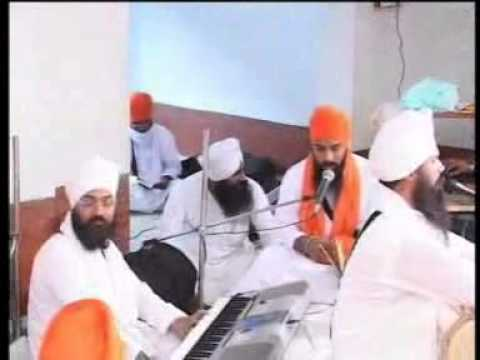 Asa Diwar Sant Baba Saroop Singh Ji (bhilai,chattisgarh)-1 video