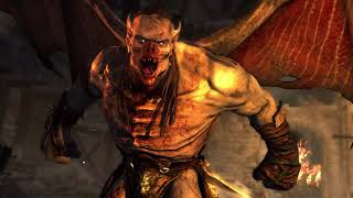 Castlevania Lords of Shadow - Chapter 5 - Mission 6 - Brauner