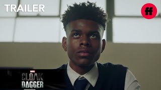 Marvel's Cloak & Dagger | Poison Trailer | Freeform