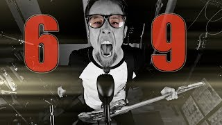 Summer of 69 (metal cover by Leo Moracchioli)