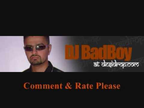 DJ BaDBoY Ft Bally JagpalSai PriyaTupacSadat XBiggie & Fabolous...