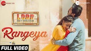 Rangeya  Full Video  Load Wedding  Fahad Mustafa