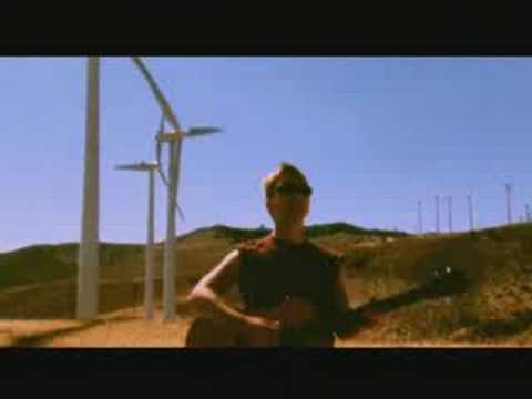 Mansun - Electric Man (official video)