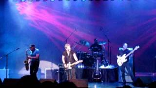 Watch John Cafferty  The Beaver Brown Band On The Dark Side video