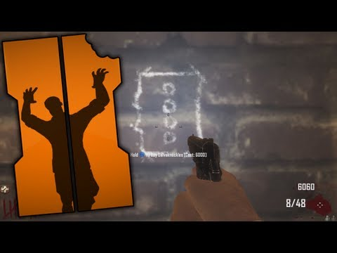 BLACK OPS 2 ZOMBIES OFFICIAL WEAPONS LIST!!! (BO2 Zombies Guns And