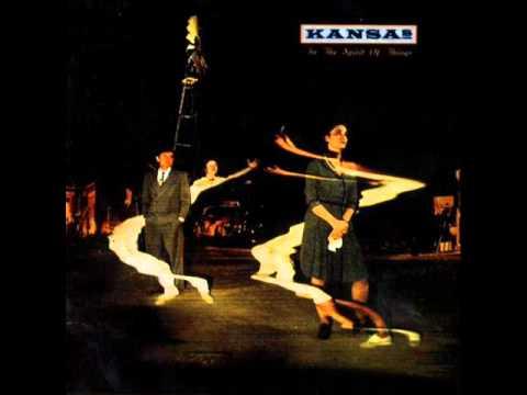 Kansas - Ghosts