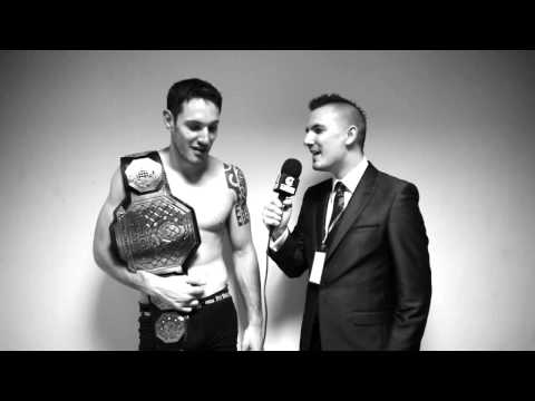 Chris Fields: CWFC Fight Night 7 post-fight interview