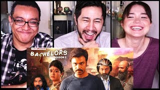 TVF Bachelors | S02E04 - Bahubully : The Beginning | REACTION!