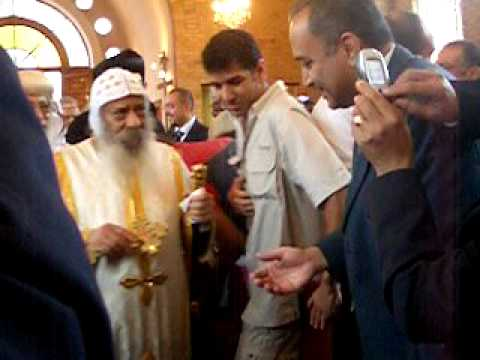 Coptic Orthodox Church in Japan Coptic Orthodox Church of