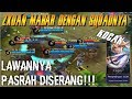 KOCAK!!! ZXUAN BIKIN LAWAN PASRAH DISERANG | ML TOP PLAYER #12 MP3